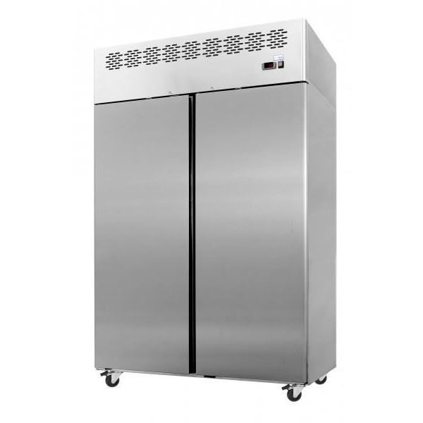 Interlevin CAF1250 1250Ltr Gastronorm Freezer