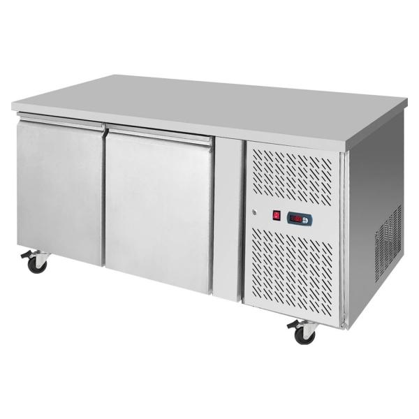 Interlevin PH20F 1.4m Gastronorm Freezer Counter