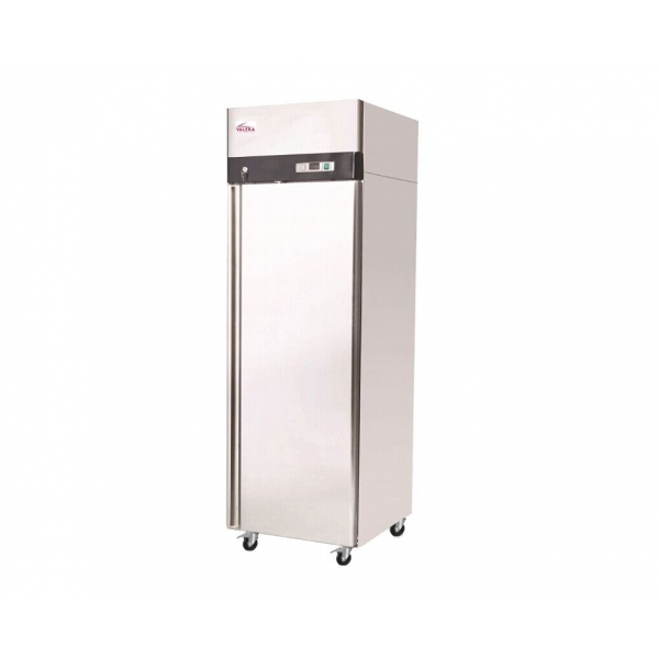 Valera U07S1-BT 2/1 GN Upright Storage Freezer