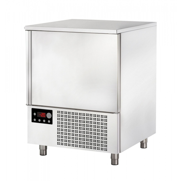 Mercatus Y2-7 Blast Chiller/Freezer