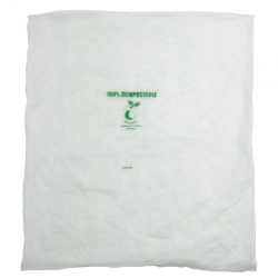Jantex GK891 Compostable Swing Bin Liner (Pack of 10)