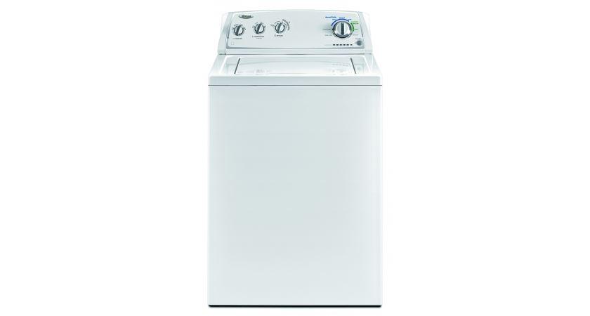 Whirlpool 3LWTW4800YQ Classic Range Washer