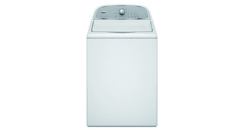 Whirlpool 3LWTW5550YW Top Loading Washer