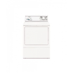 Speed Queen LDE 8.2kg Heavy Duty Front Loading Electric Dryer