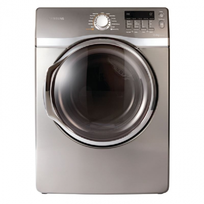 Samsung 10kg Commercial Dryer And 14kg Washing Machine