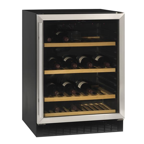 Tefcold TFW160S Dual Temperature Wine Cooler
