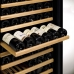 Tefcold Upright Wine Cooler