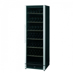 Vestfrost FZ365W 194 Bottle Upright Wine Cooler