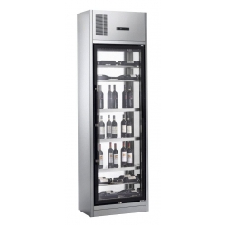 Interlevin WL5/122S Premium Wine Cooler