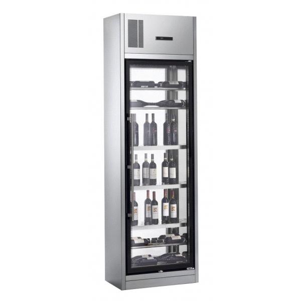 Interlevin WL5 Wine Cooler Cabinet