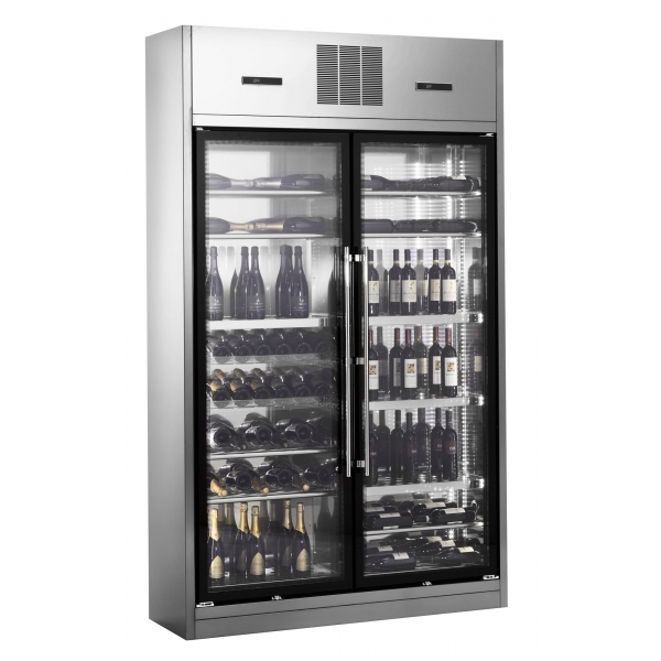 Interlevin WL5/222S Premium Wine Cooler