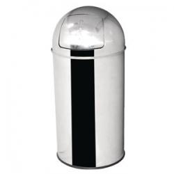 Bolero 40 Ltr Silver Bullet Bin