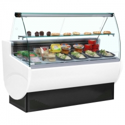 Trimco Tavira 130 1.3m Slim Serve Over Counter