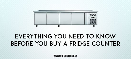 Tips For Buying Your Next Fridge Counter