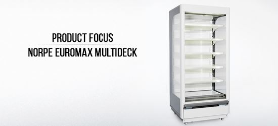 Product Focus: Norpe Euromax Multideck