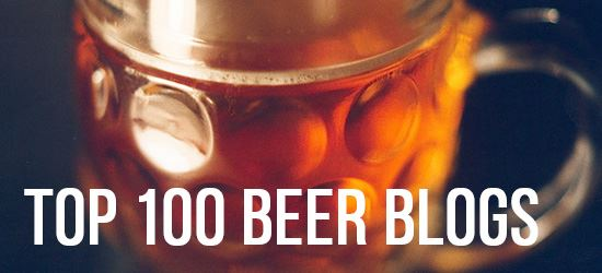 Top 100 Beer Blogs
