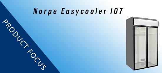 Product Focus: Norpe Easycooler 107
