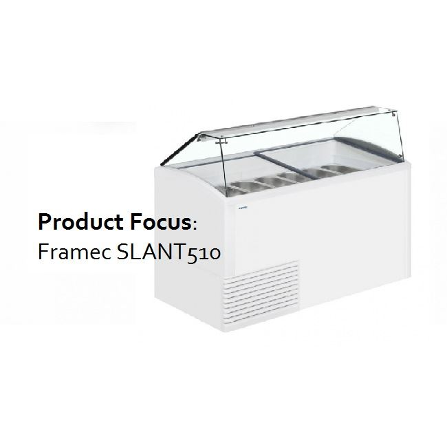 Product Focus: Framec SLANT 510